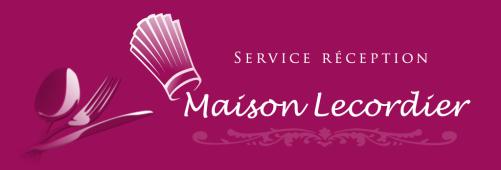 Maison Lecordier - Service réception